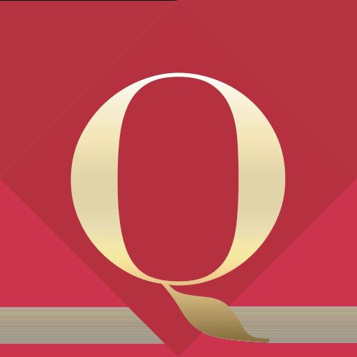 A. Yusuf Ali Quran Translation logo